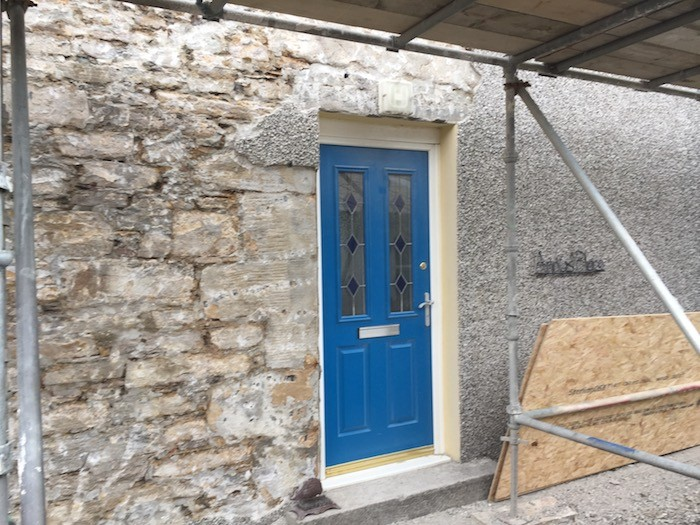 Facelift for Annies Place