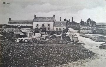 Earls Palace Birsay Orkney