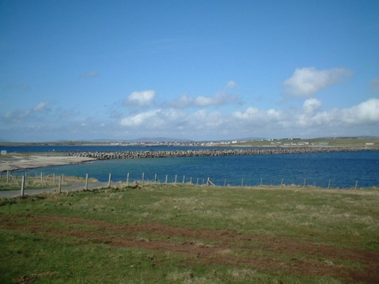 Orkney Churchill Barriers 1 Custom