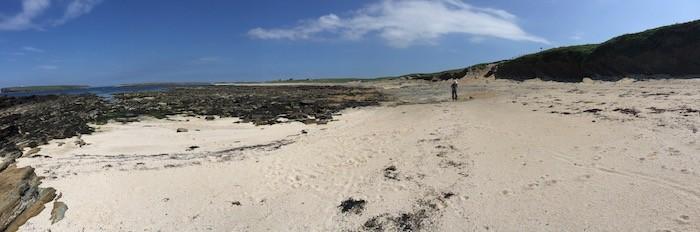 Coastal walk A