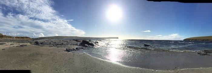 Mystic Birsay Bay