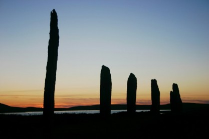 Ring Of Brodgar 59 Custom