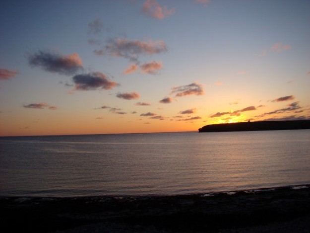Birsay Sunset